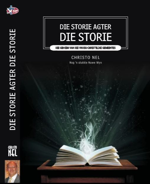 Die Storie agter die Storie (e-boek)