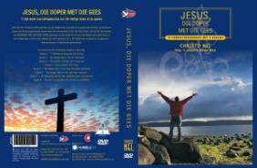 Jesus, die Doper met die Gees (DVD)