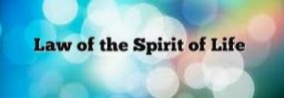 Law of the Spirit